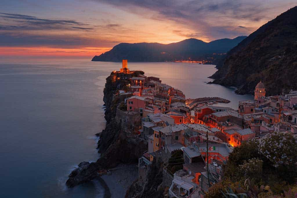 20 ciudades de Italia más bonitas 7