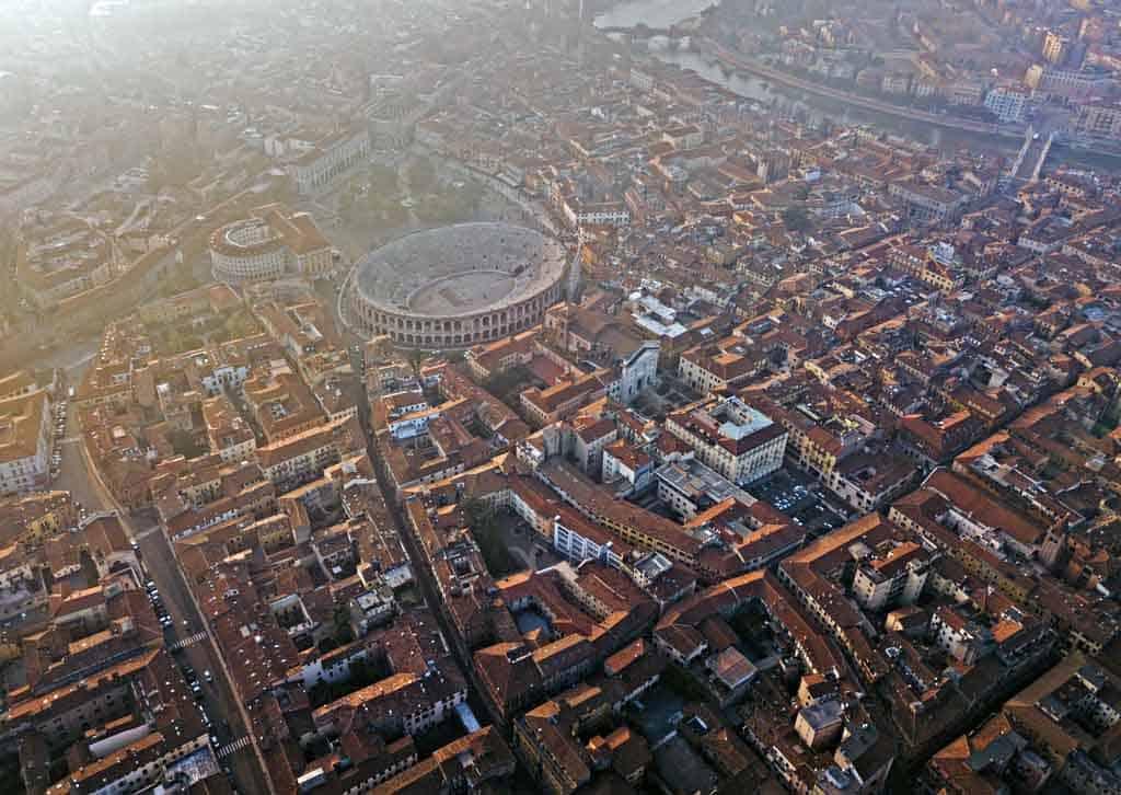 20 ciudades de Italia más bonitas 4