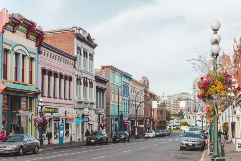 11 ciudades de Norteamérica más bonitas 10