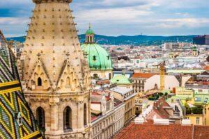27 lugares turísticos que ver en Viena, Austria 3