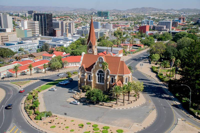 25 ciudades de África más bonitas 8