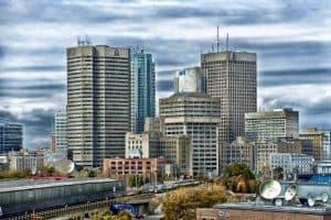 13 lugares de interés que ver en Winnipeg, Canadá