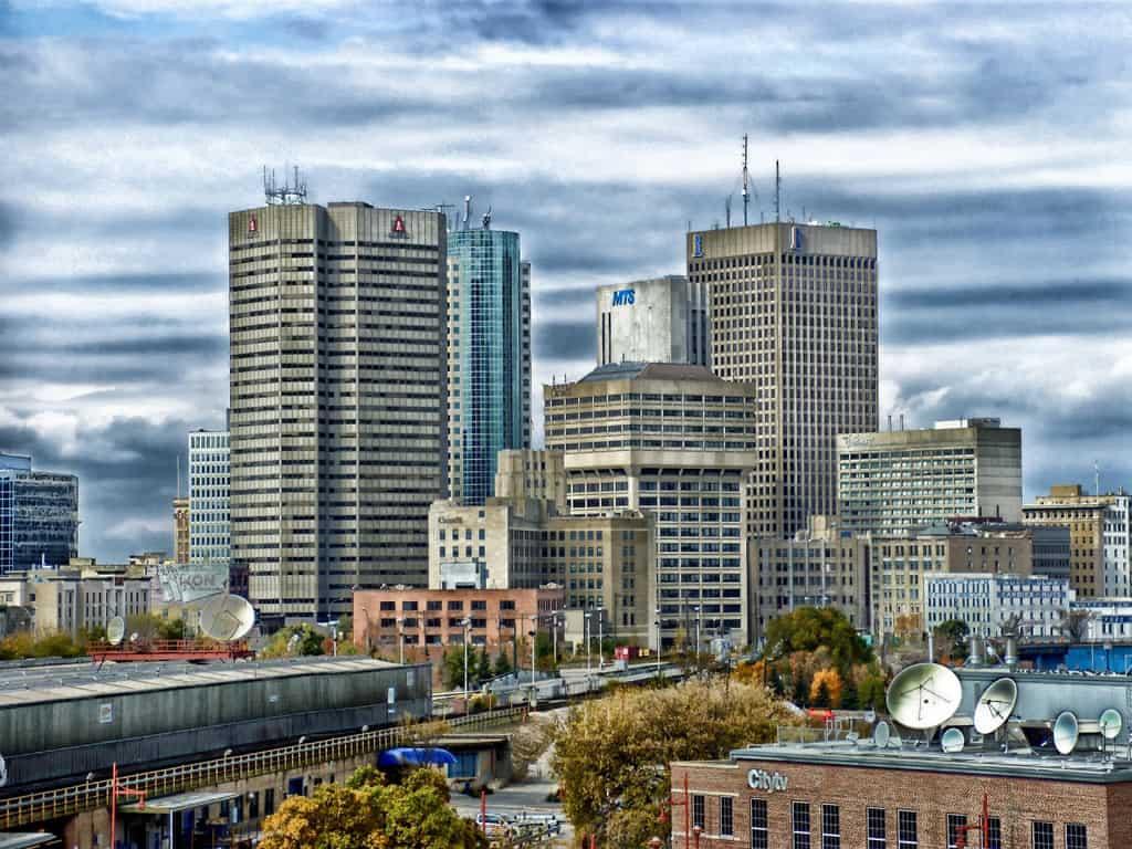 25 ciudades de Canadá más bonitas 5