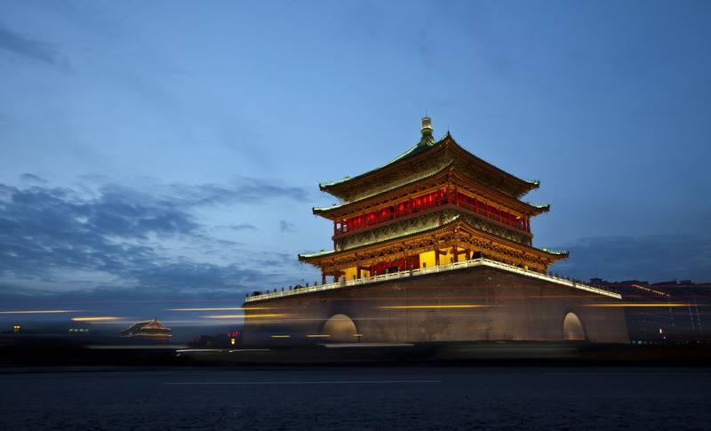 25 ciudades de Asia más bonitas 6