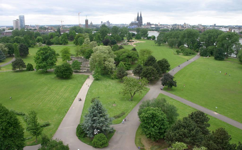 15 lugares que ver en Colonia, Alemania 11