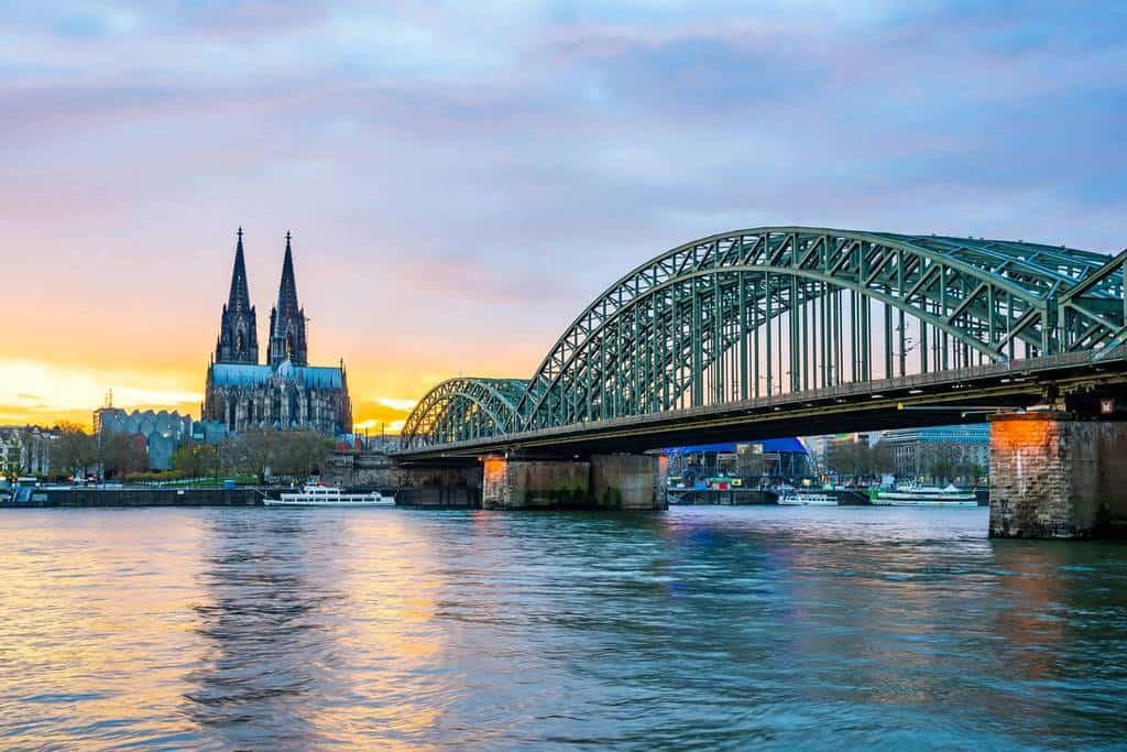15 lugares que ver en Colonia, Alemania 10