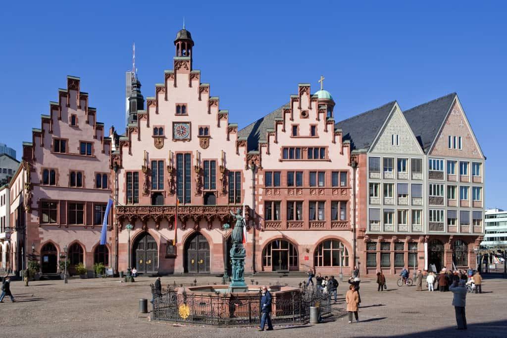 10 lugares que ver en Frankfurt 4