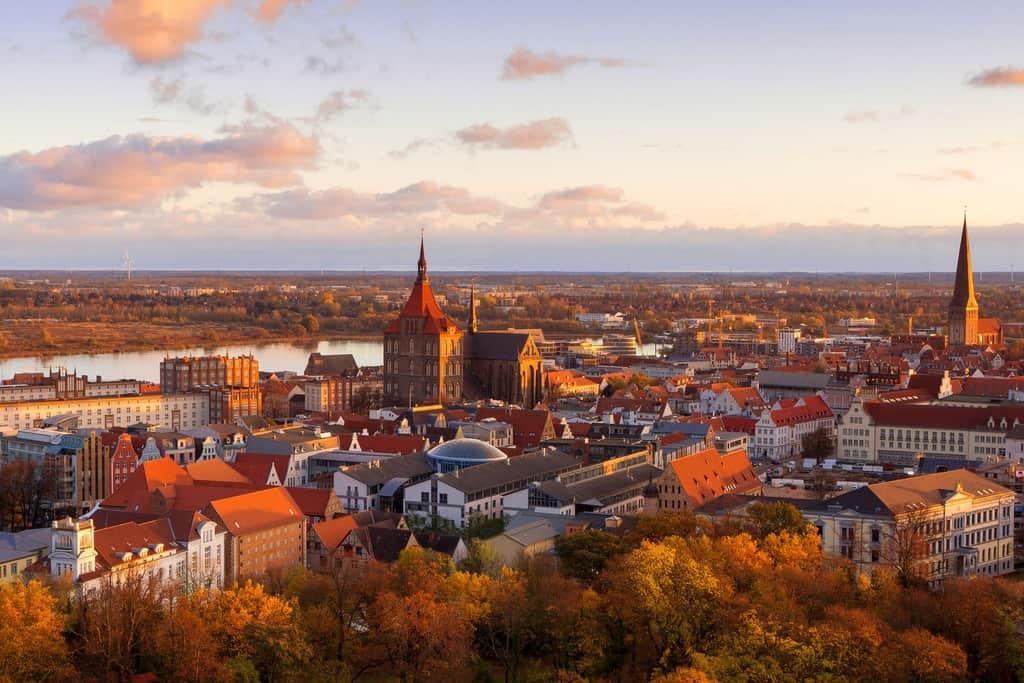 40 ciudades de Alemania más bonitas 38