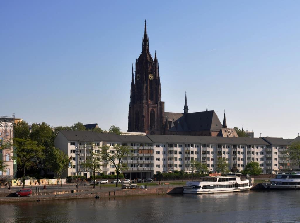 10 lugares que ver en Frankfurt 5