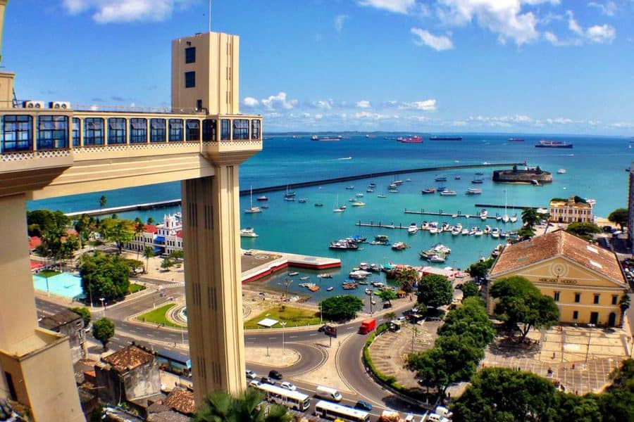 50 lugares turísticos de Sudamérica 2