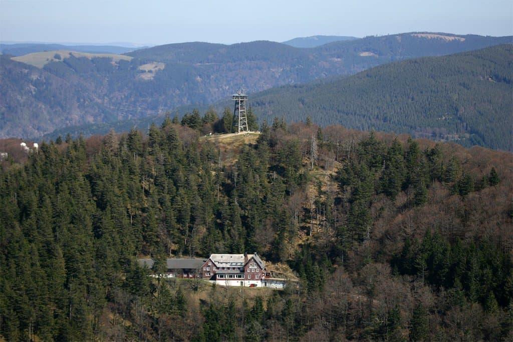10 lugares que ver en Friburgo 9