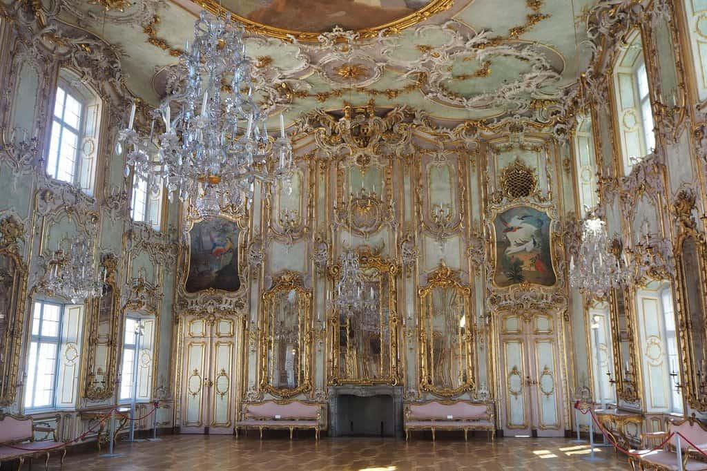 10 lugares que ver en Augsburgo 4