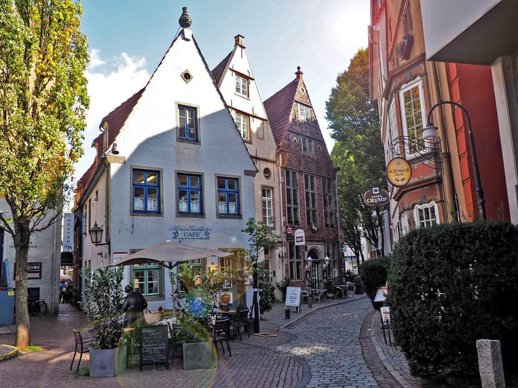 10 lugares que ver en Bremen 8
