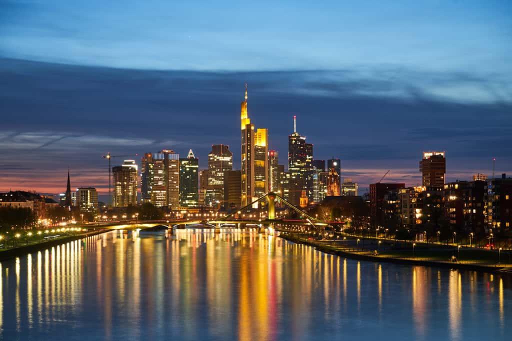 10 lugares que ver en Frankfurt 1