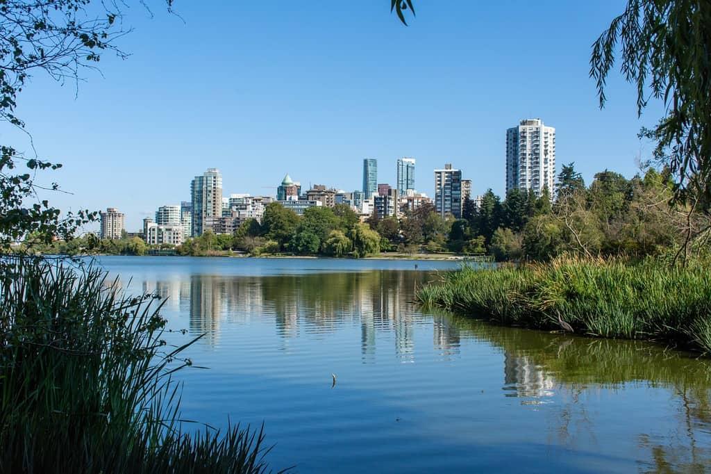 22 lugares de interés que ver en Vancouver, Canadá 1