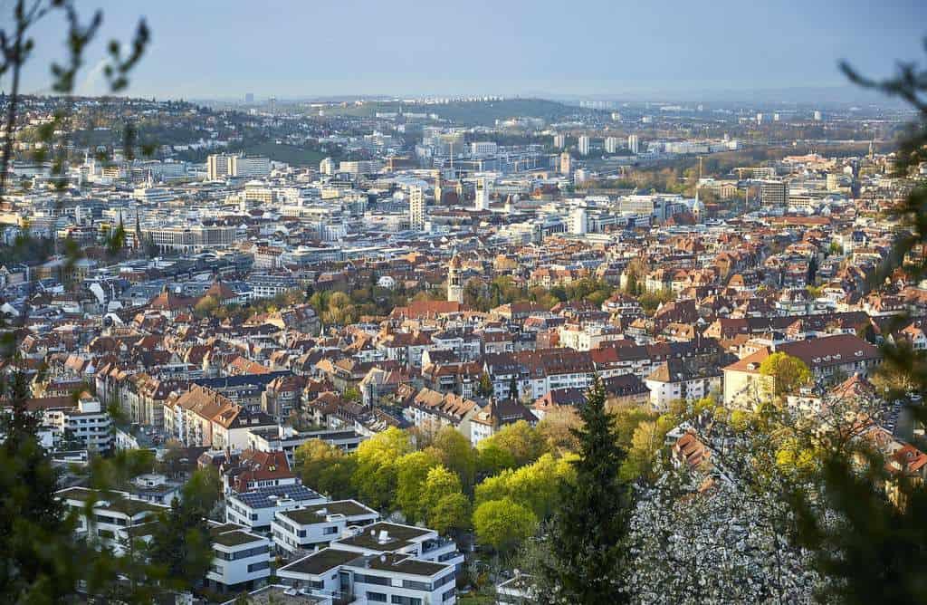 40 ciudades de Alemania más bonitas 22