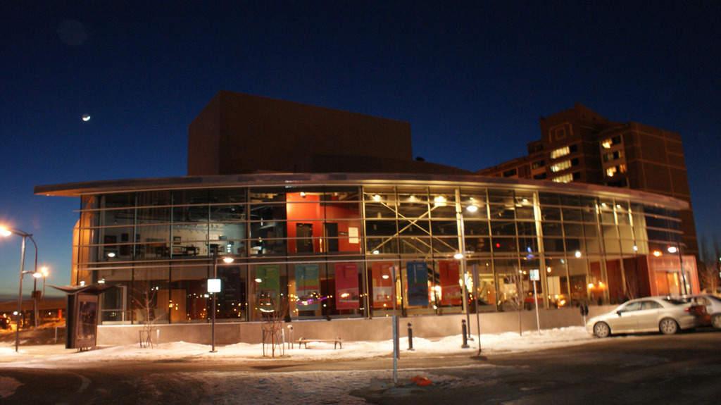 14 lugares que ver en Saskatoon, Canadá 14
