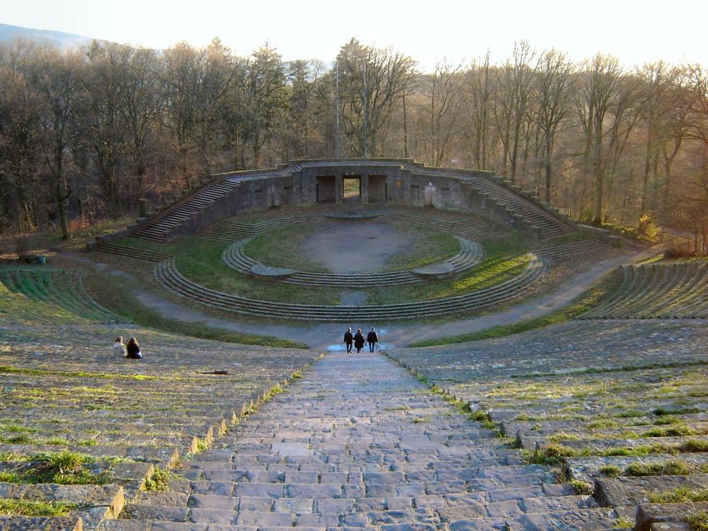10 lugares que ver en Heidelberg, Alemania 9
