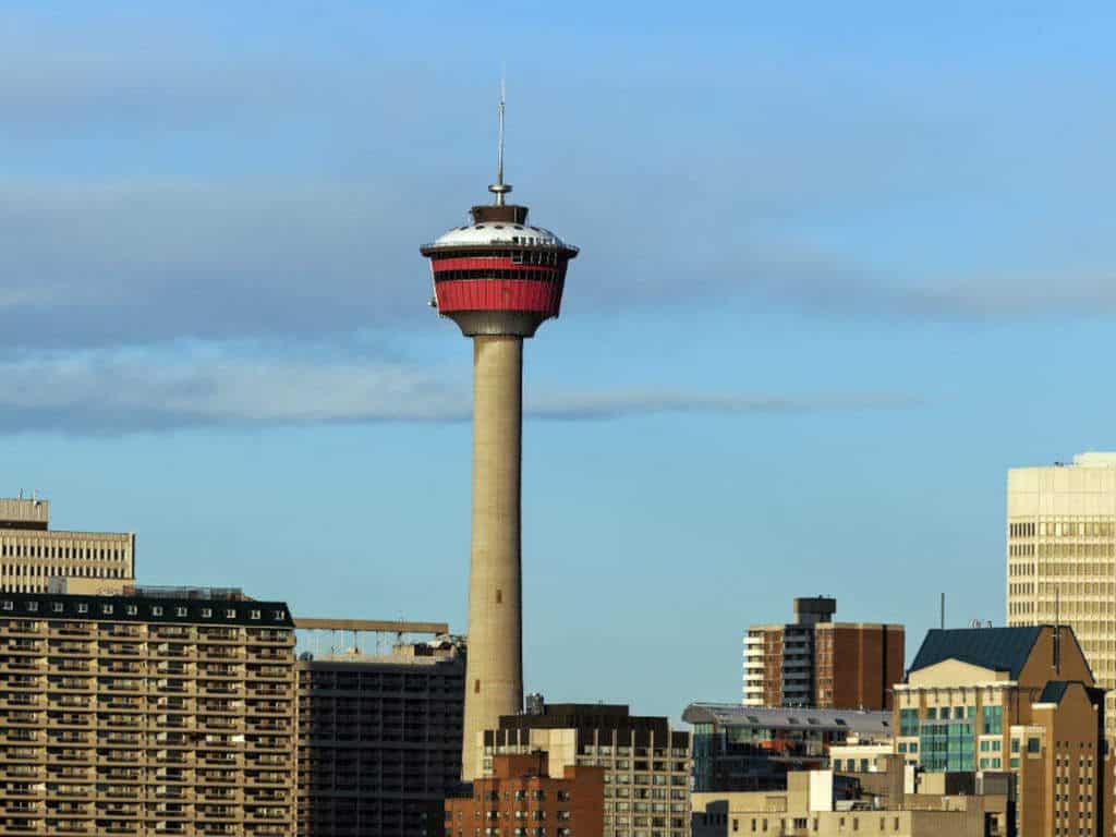 10 lugares que ver en Calgary, Canadá 7