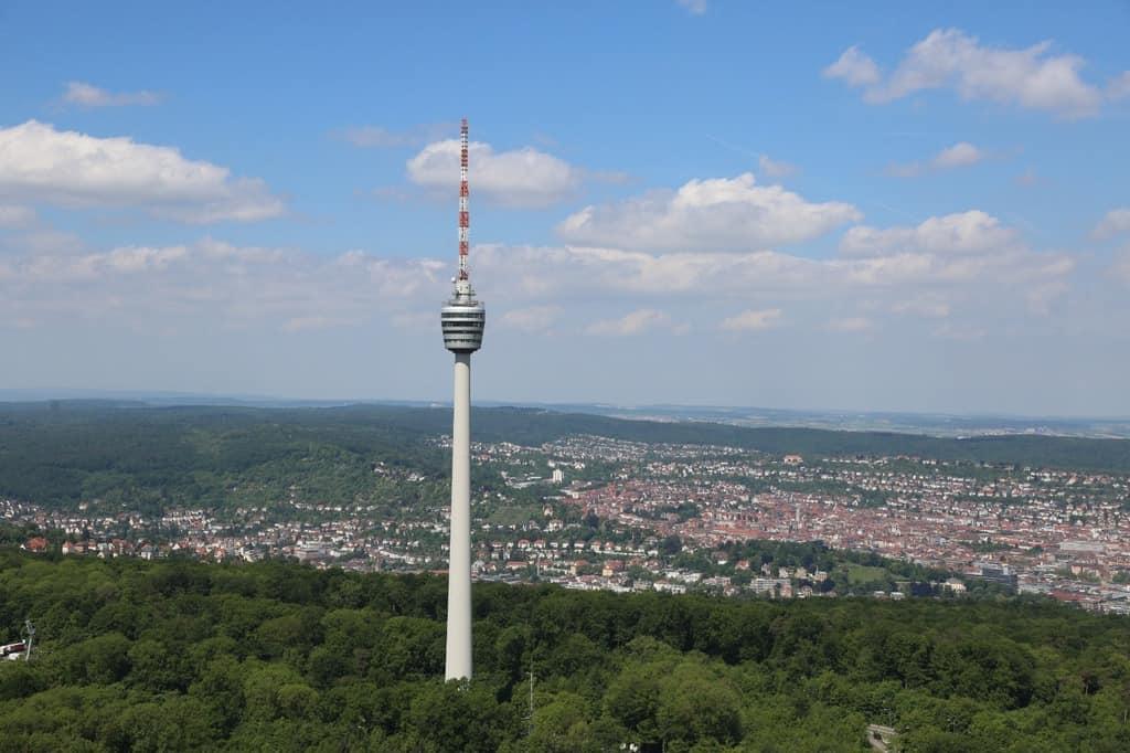 10 lugares que ver en Stuttgart, Alemania 4