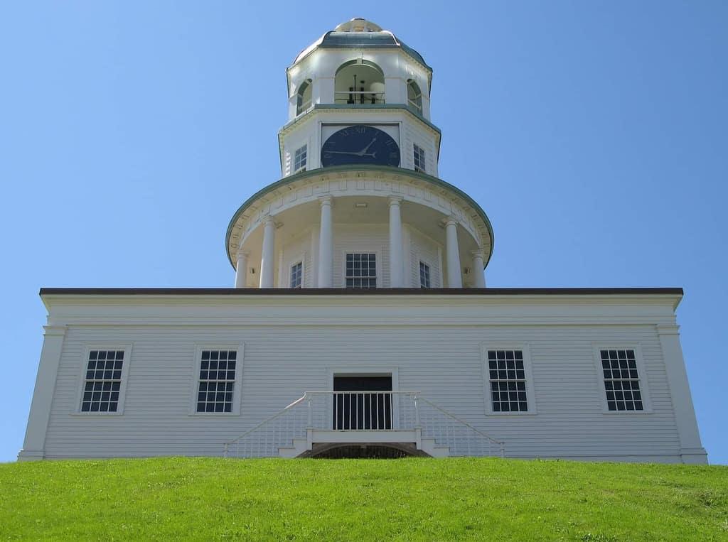 11 lugares que ver en Halifax, Canadá 8