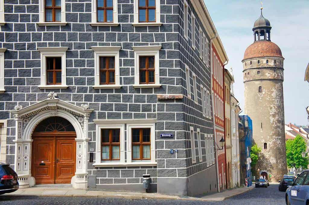 30 lugares que ver en Görlitz 21