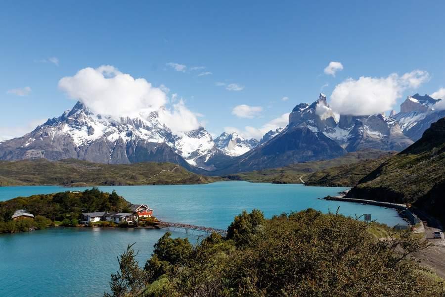 50 lugares turísticos de Sudamérica 1
