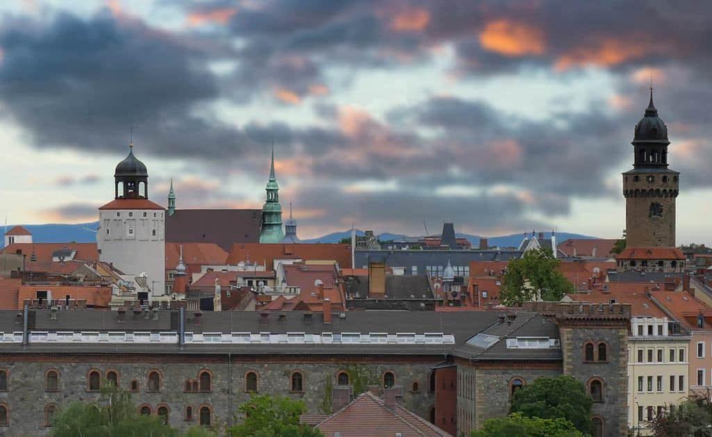 30 lugares que ver en Görlitz 8