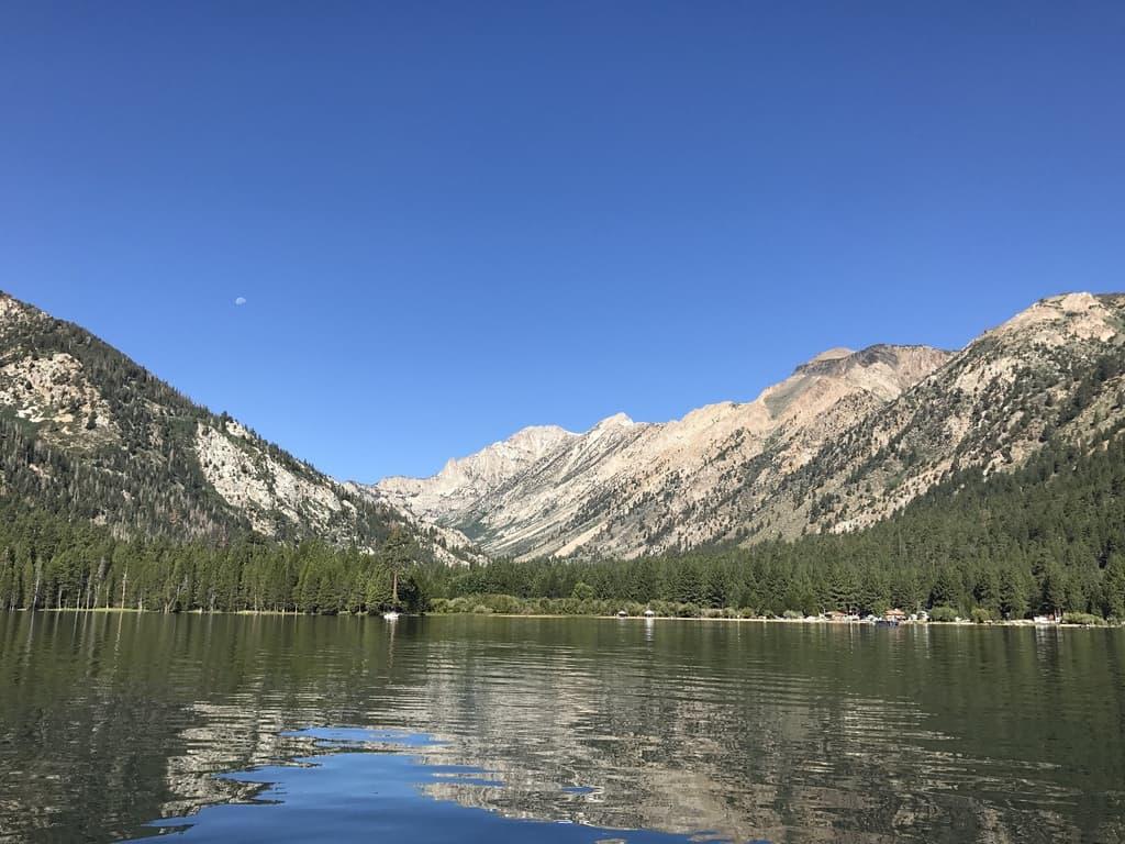Los 10 lagos de Estados Unidos más bonitos 6