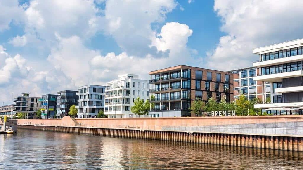 10 lugares que ver en Bremen 4