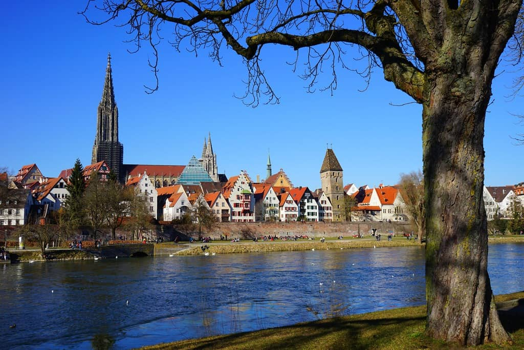 40 ciudades de Alemania más bonitas 25