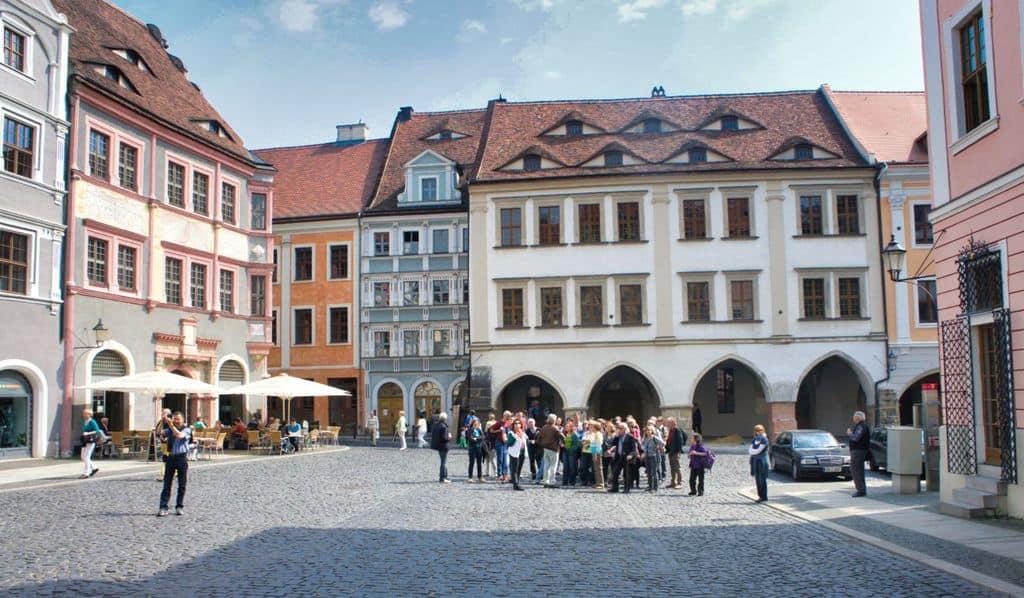 30 lugares que ver en Görlitz 9