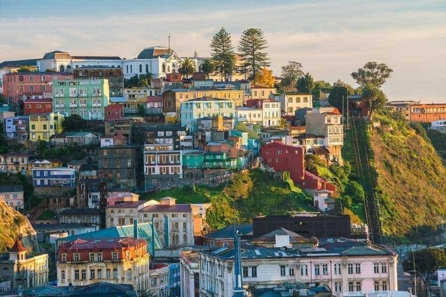 10 ciudades de Chile más bonitas 1