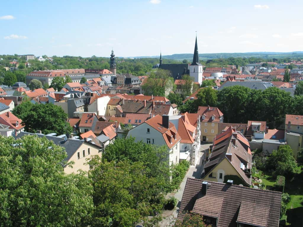 40 ciudades de Alemania más bonitas 30