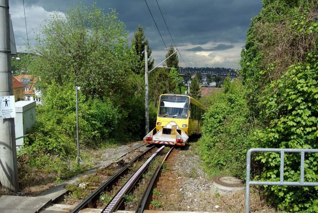 10 lugares que ver en Stuttgart, Alemania 7