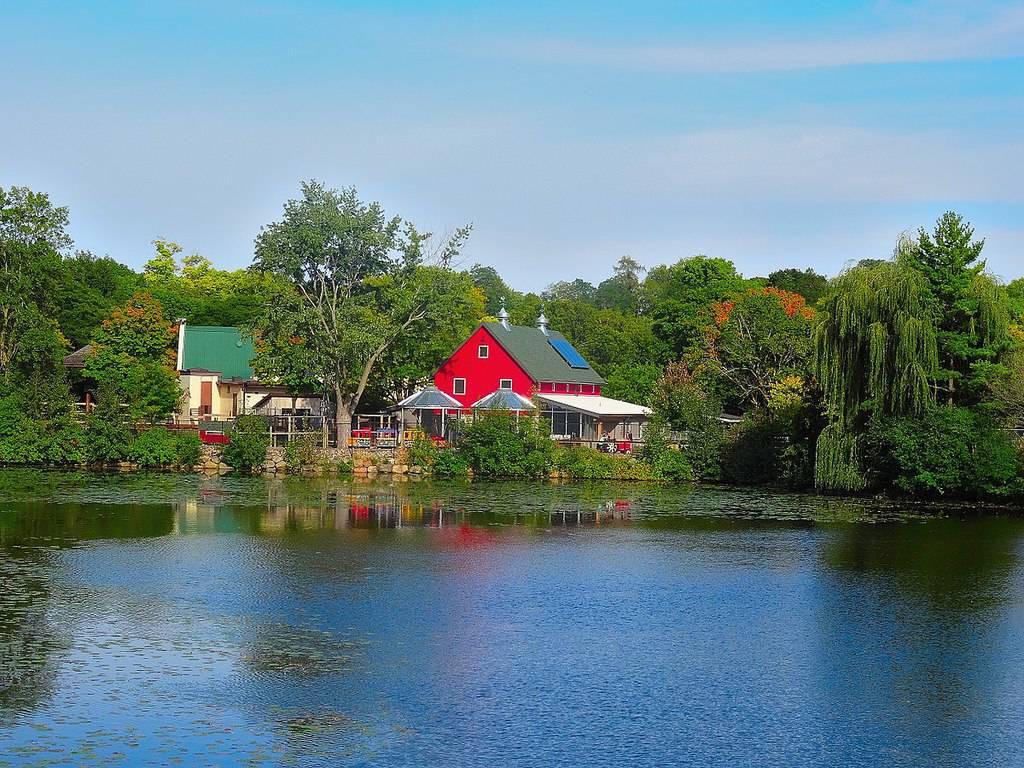 10 lugares que ver en Madison, Estados Unidos 6