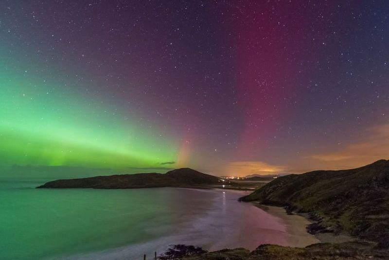 10 lugares donde ver auroras boreales 9