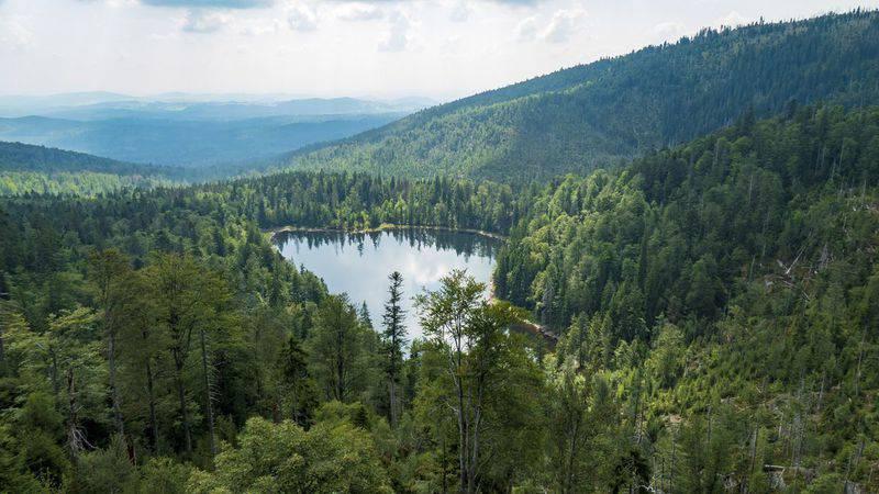 10 lugares que ver en Baviera 4