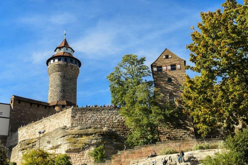 10 lugares que ver en Baviera 9