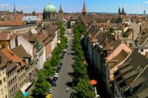 10 ciudades de Baviera más bonitas 6