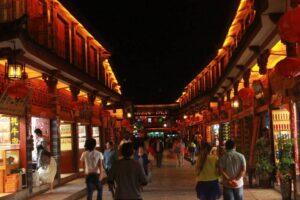 10 ciudades de China más bonitas 9