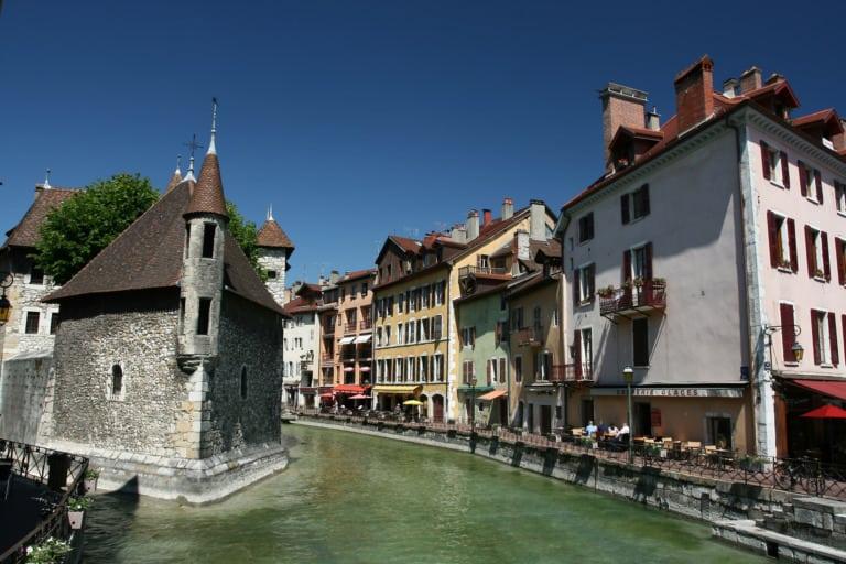 36 ciudades más bonitas de Europa 1