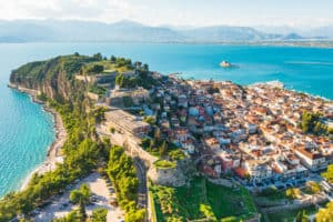 18 ciudades de Grecia más bonitas 9