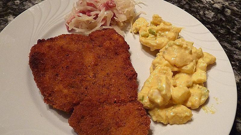 19 platos de comida típica bávara 3