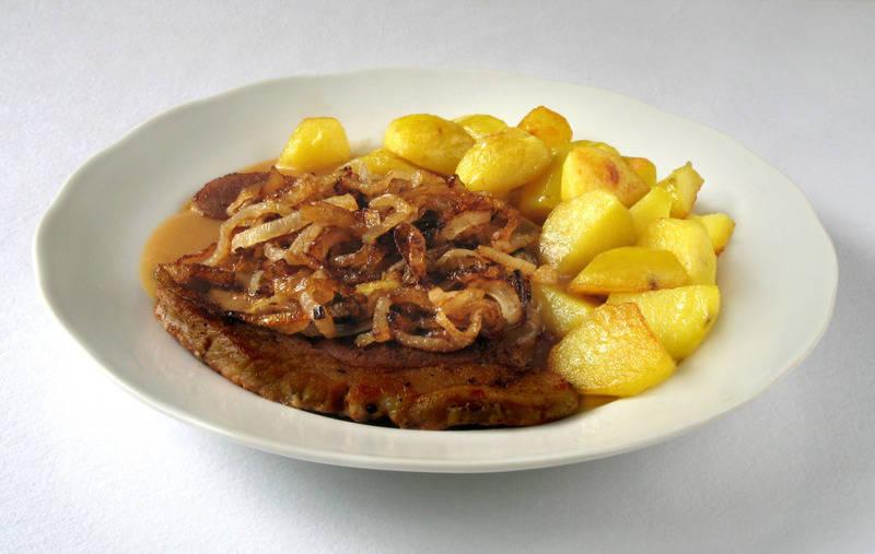 19 platos de comida típica bávara 5