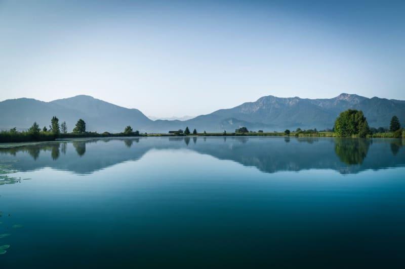 12 lagos en Baviera poco conocidos 11