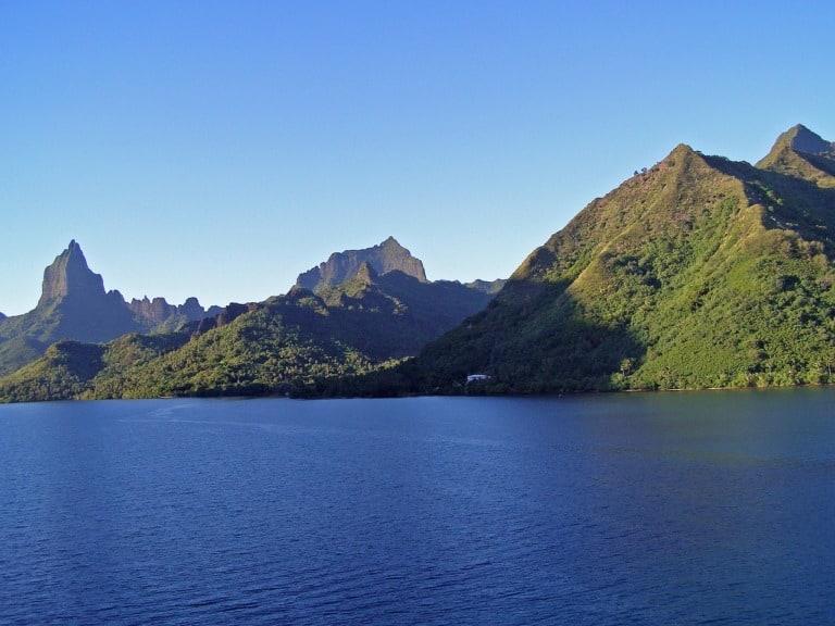 28 islas más exóticas de Europa 6