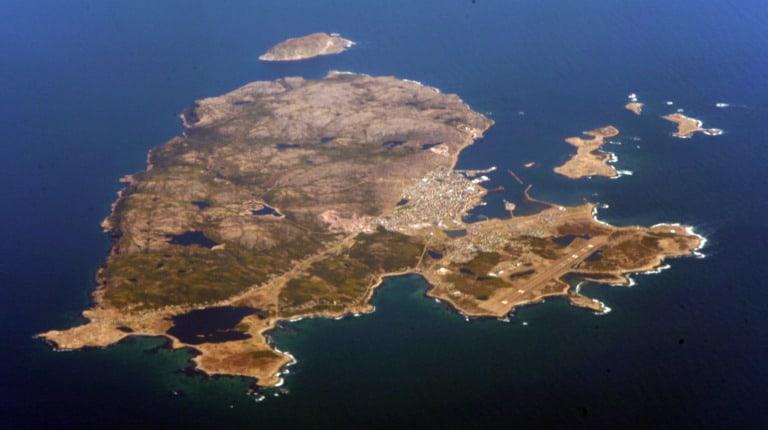 28 islas más exóticas de Europa 7
