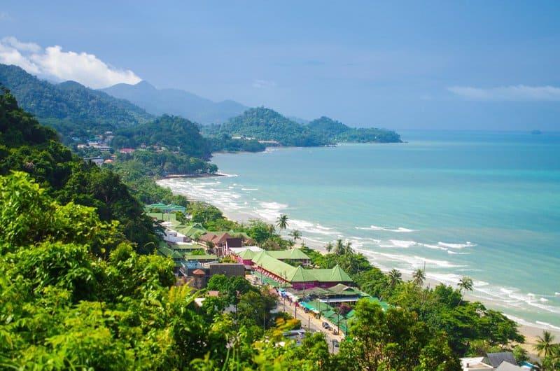 14 islas de Tailandia más bonitas 10