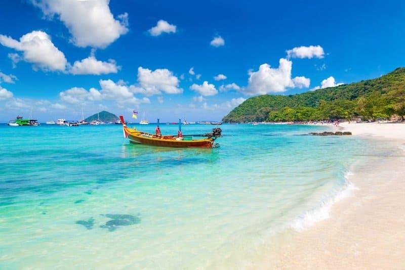 14 islas de Tailandia más bonitas 2